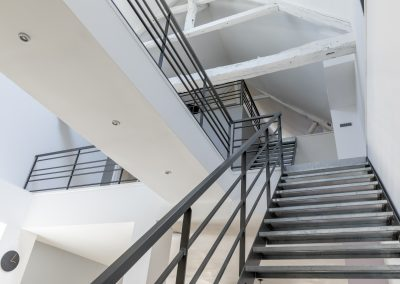Alain Delange Photographe Design d'intérieur France Loft Cheptainville-14