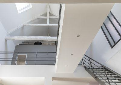 Alain Delange Photographe Design d'intérieur France Loft Cheptainville-15
