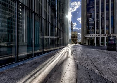 Alain Delange Photographe Paysage Urbain Paris La Defence France -3