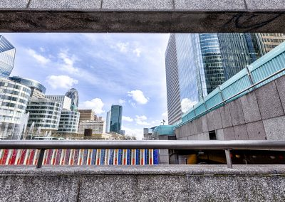 Alain Delange Photographe Paysage Urbain Paris La Defence France -6