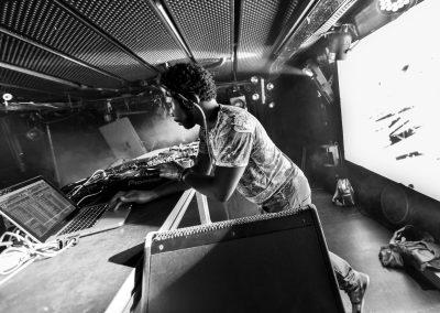 Alain Delange Photographe Soiree Electro-4