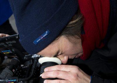 Alain Delange Photographe de plateau et back stage Paris France Court metrage - Les freres Safidine -1