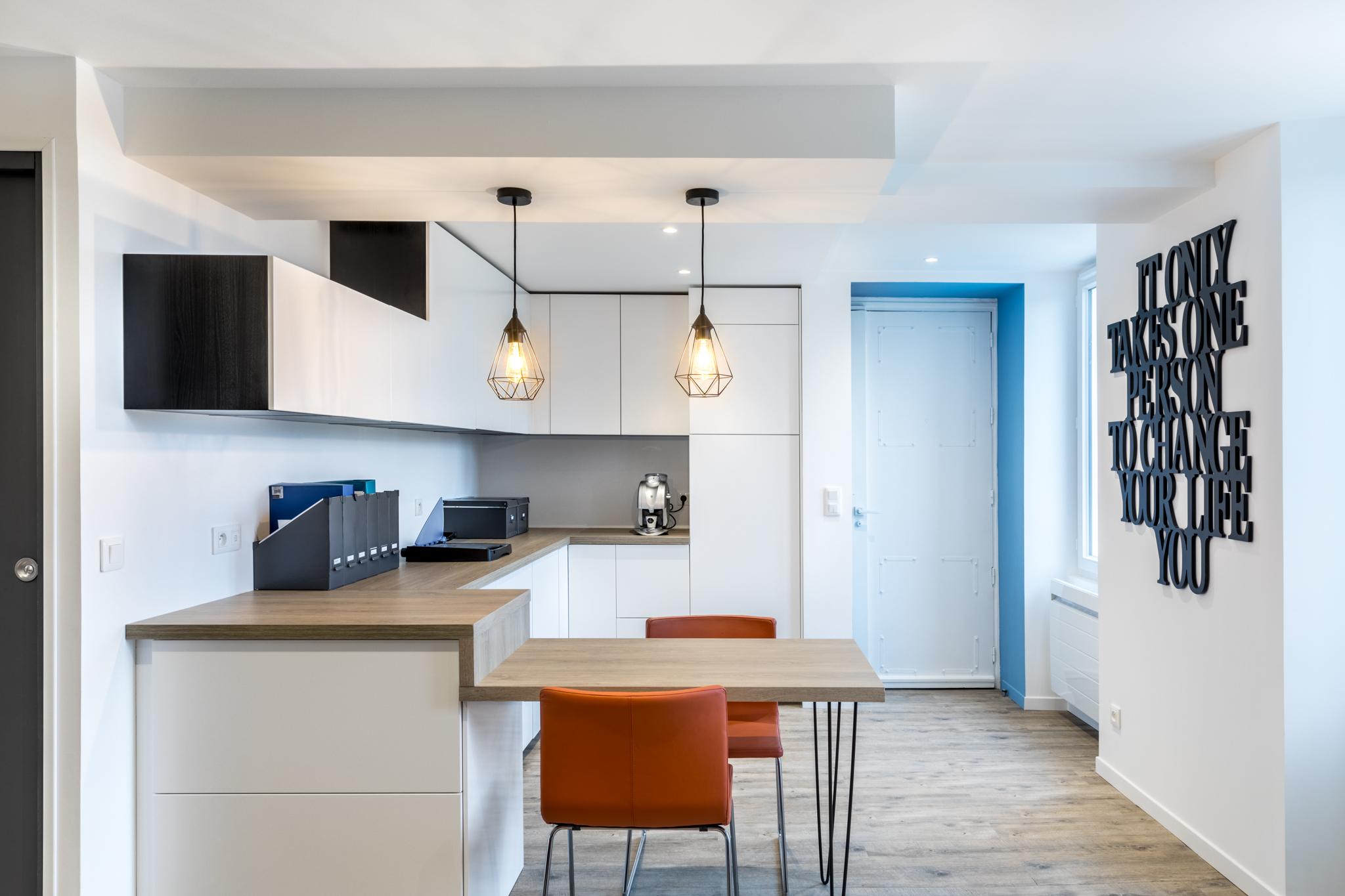 Alain Delange Photographe Architecture design d'intérieur Décoration Eva Ivos